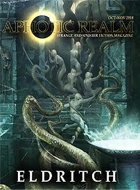 Aphotic Realm Eldritch Lovecraftian Cthulhu Mythos